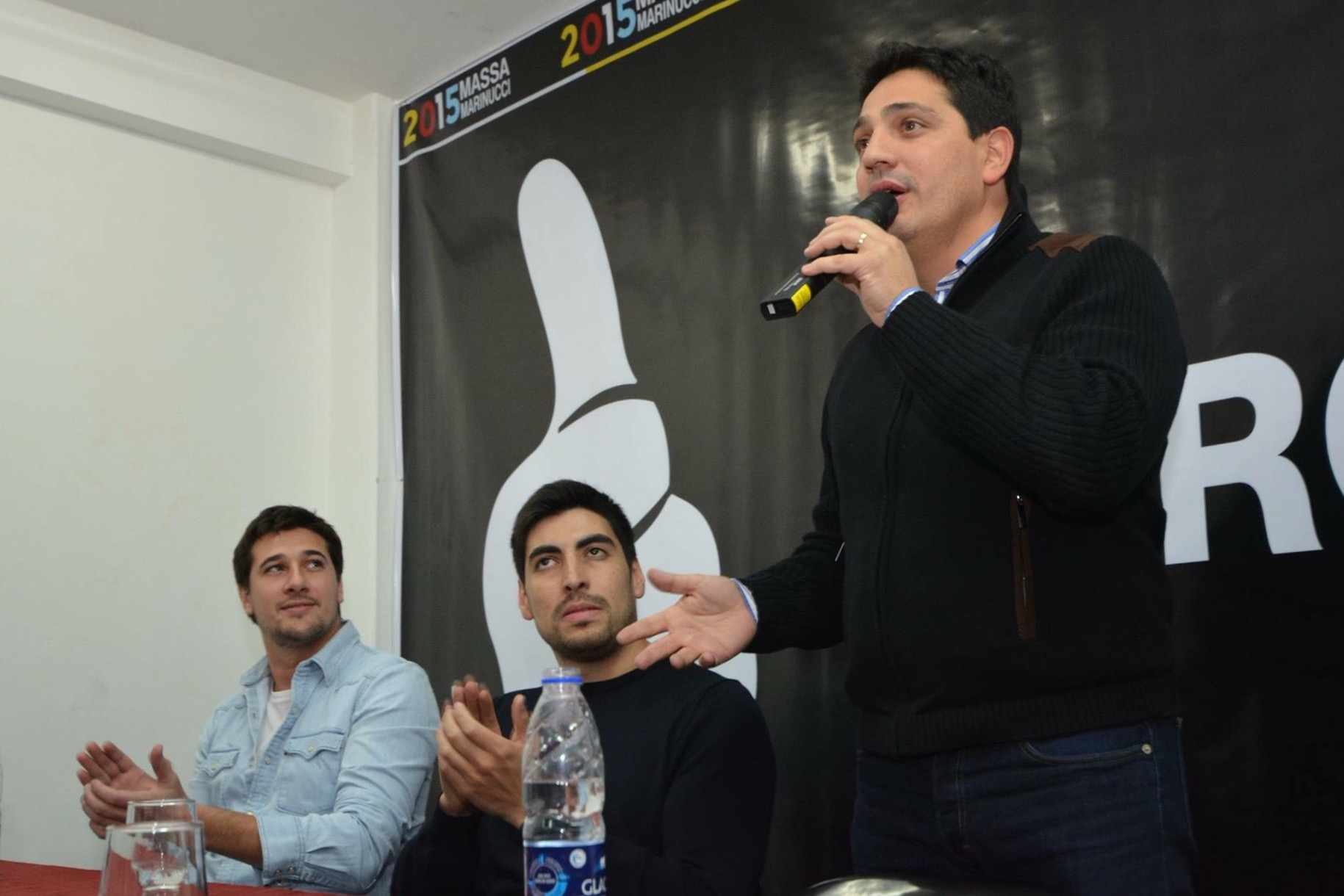 """""""Tagliaferro dispuso de 190 millones para seguridad y todavía no instaló ni una garita"""""""