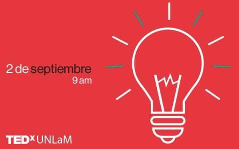 Las charlas TEDx arriban a la UNLaM