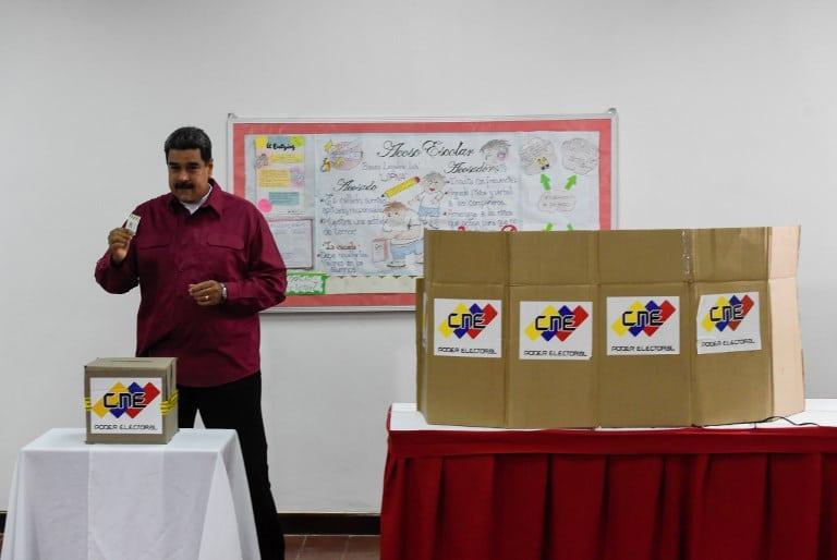 Venezuela y América Latina en clave neoliberal