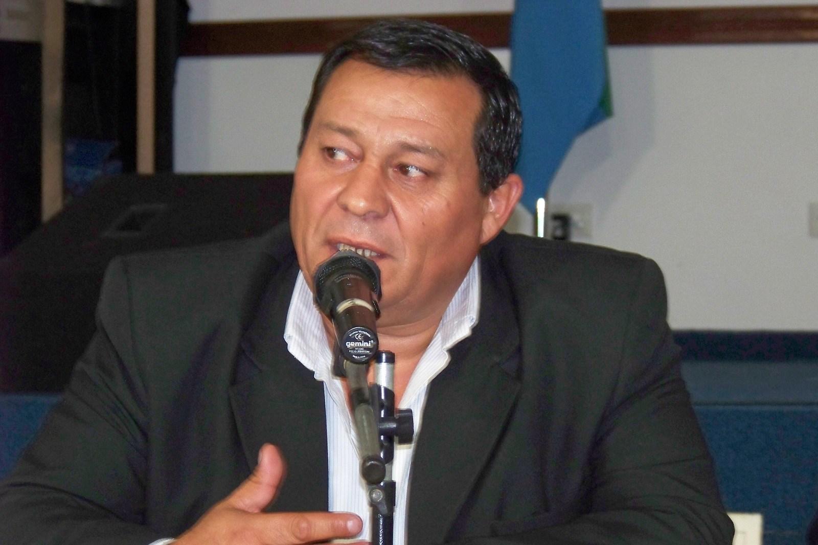"""""""Logramos que el intendente sea el interlocutor de nuestros problemas ante Provincia y Nación"""""""