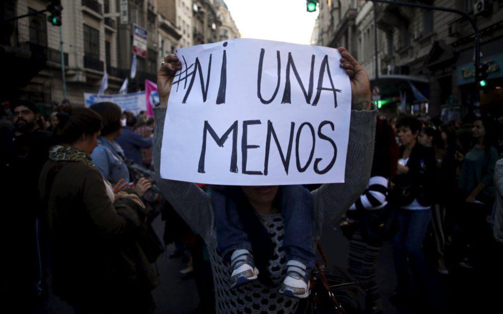 Organizaciones sociales se rebelan contra los femicidios y convocan a una marcha en Laferrere