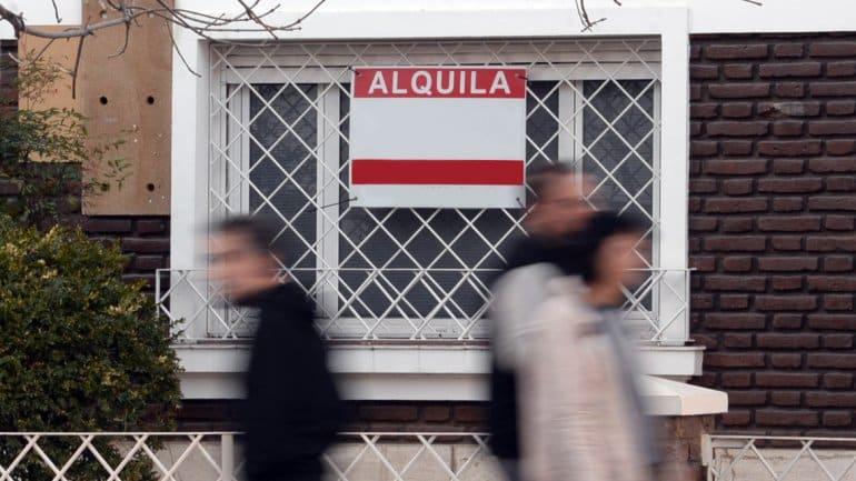 Se dispararon los precios de los alquileres de tres ambientes en Ramos Mejía y Morón