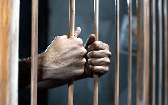 Mapa de los detenidos en el oeste: ¿cuántos presos son extranjeros?