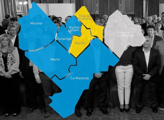 Territorios en juego: ¿Qué tienen en mente los intendentes del oeste en 2019?