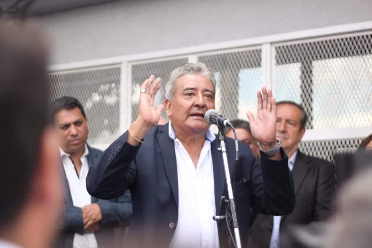 """Ledesma: """"Los trabajadores de comercio estamos llevando adelante una gesta heroica"""""""