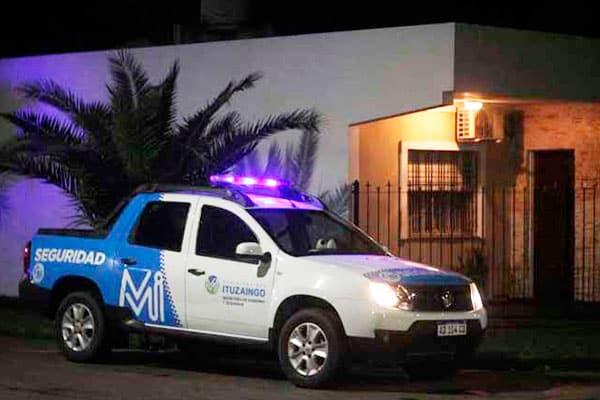 Ladrones se hicieron pasar por pacientes y mataron al padre de una médica en Ituzaingó
