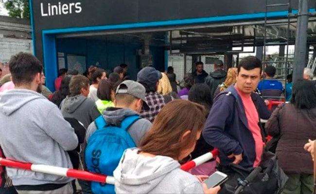Amenazas de bomba en el Sarmiento: Bullrich anunció que implementarán un nuevo protocolo