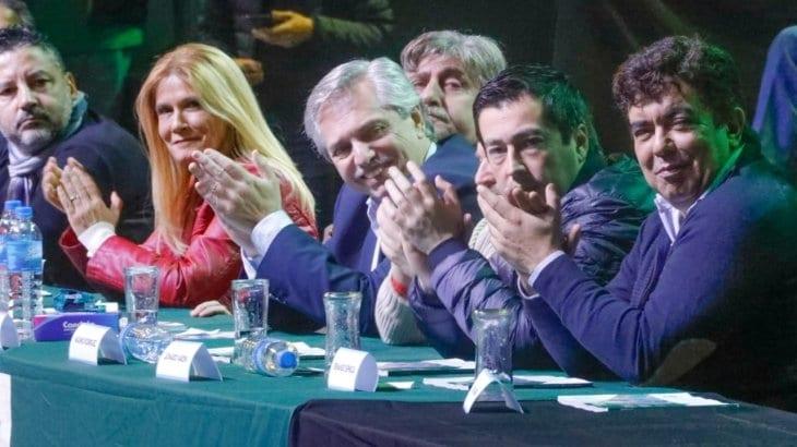 Alberto Fernández desembarcaría en la Universidad Nacional de La Matanza para escuchar a Pymes locales
