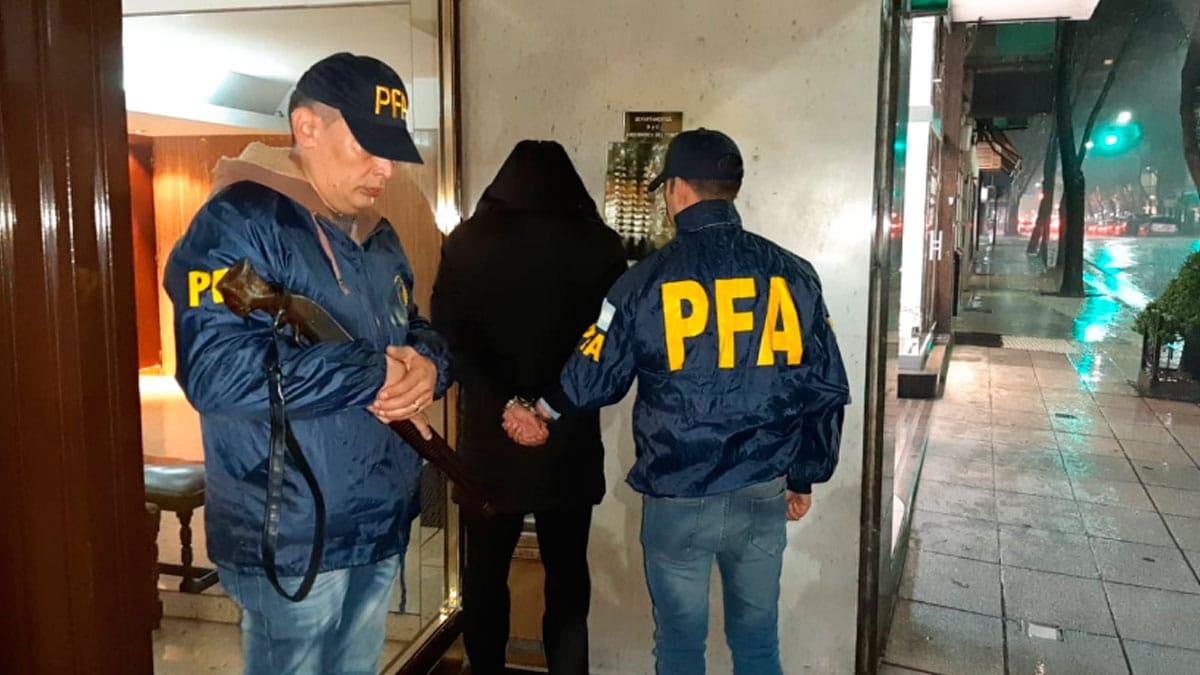 Detuvieron a un segundo sospecho por el crimen de un subcomisario en Villa Madero