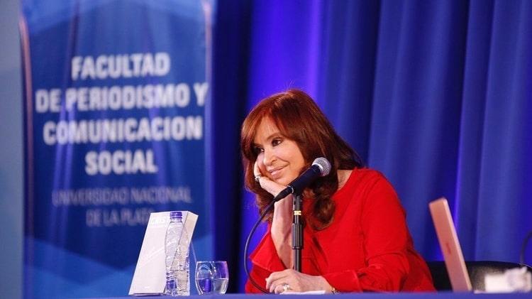 Cambió de fecha la presentación de Cristina Kirchner en La Matanza: ¿cuándo se hará?