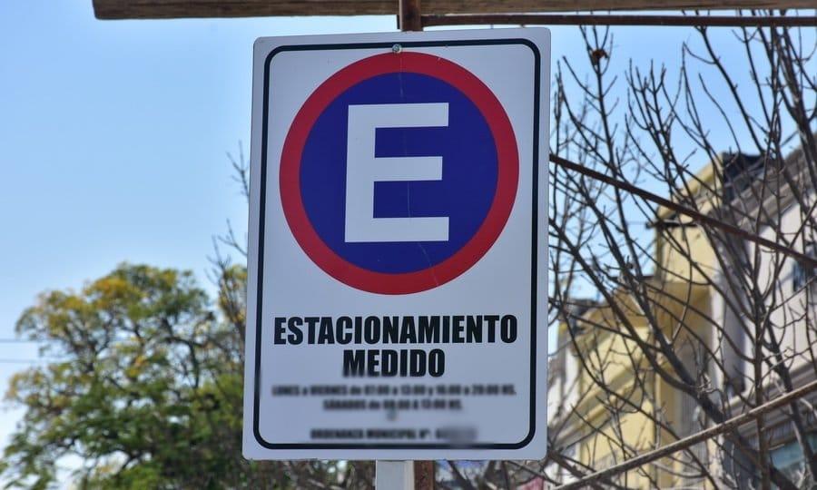 Estacionamiento medido en Moreno: lo que tenés que saber
