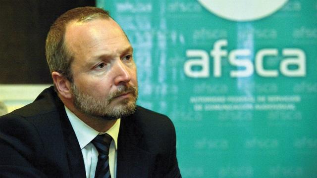 Martín Sabbatella a juicio por intentar que el Grupo Clarín cumpla con la Ley de Medios