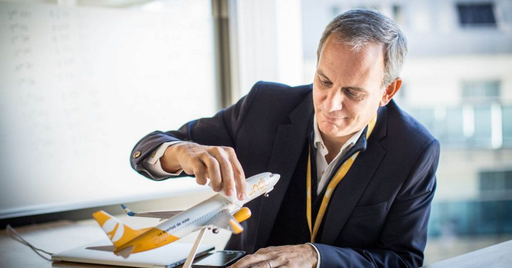 Flybondi hizo renunciar a uno de sus directores tras las fuertes críticas al peronismo