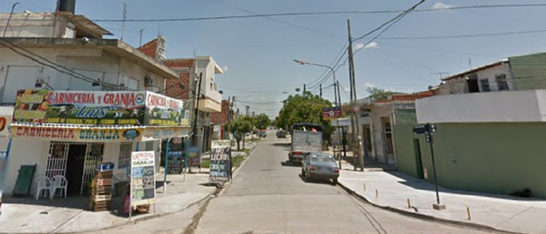 Femicidio en Isidro Casanova: hallaron el cuerpo de una mujer tirado en plena calle