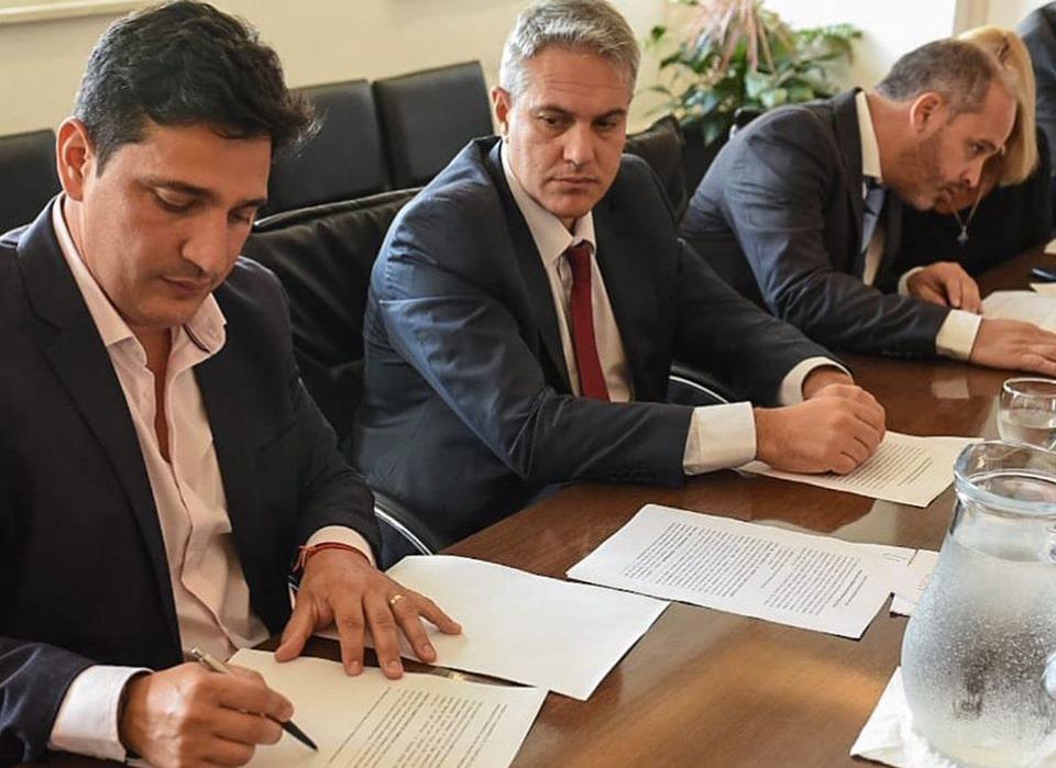 Marinucci es el nuevo presidente de Trenes Argentinos Operaciones