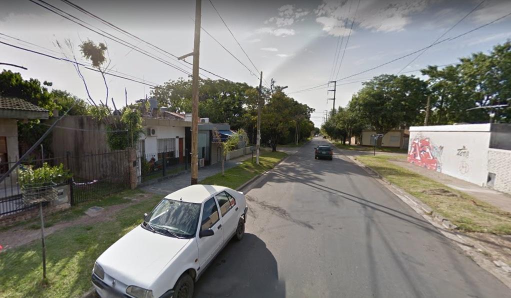 Mató a su ex a puñaladas y lo detuvieron los vecinos: tenía restricción perimetral