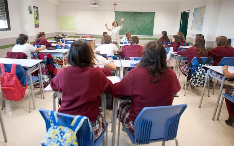 Los colegios privados de zona oeste registraron una baja de casi 8 mil alumnos
