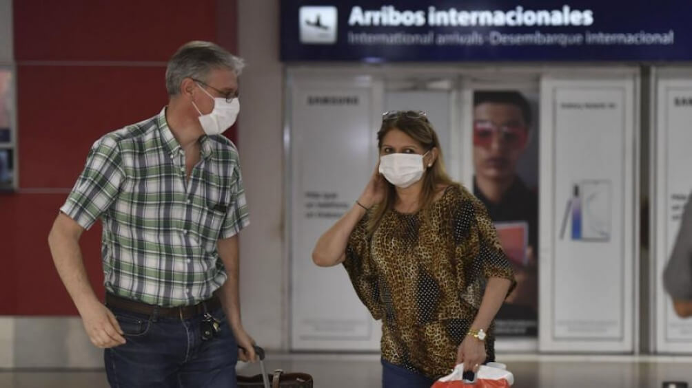 Se confirmó el primer caso de Coronavirus de la zona oeste y es de La Matanza