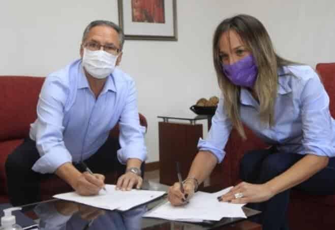 Crisis por la pandemia: Ituzaingó apuesta a la obra pública para reactivar la economía