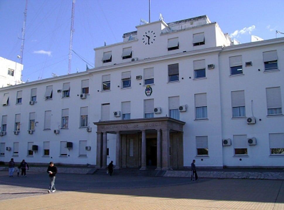 El municipio de Morón aumentará el sueldo de sus empleados