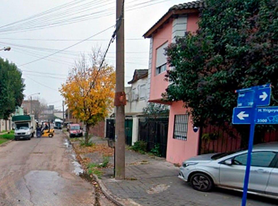 Asesinan a un empleado municipal en San Justo e investigan si se trató de un robo