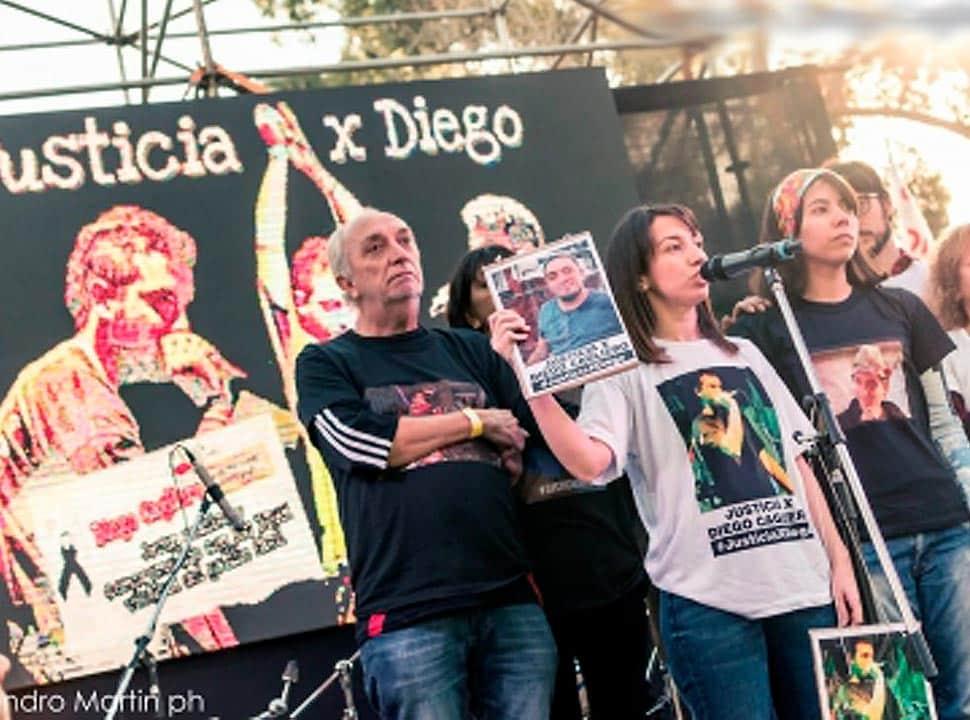 Un año sin Diego Cagliero: homenaje a la amistad