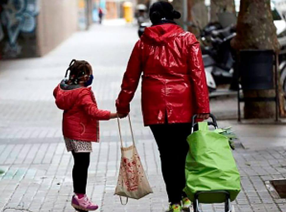 No habrá salidas recreativas en el conurbano: ¿qué pasa con los niños?