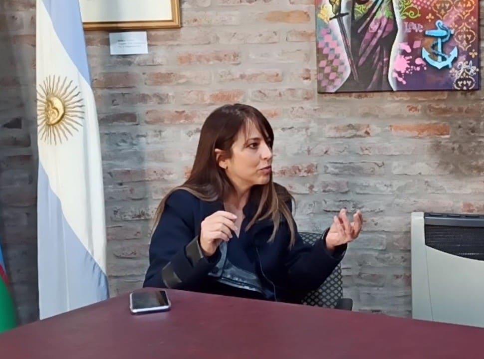 Laura Conti: «La justicia va camino a la predictibilidad y a la inteligencia artificial»