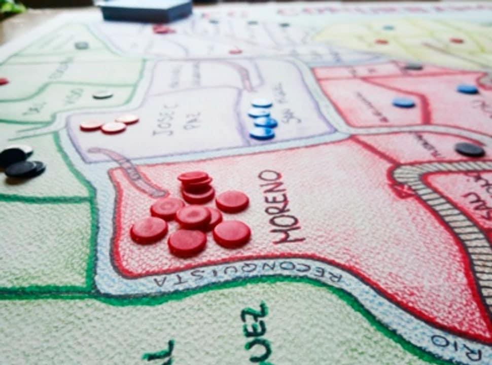 Cuarentena creativa: el TEG del conurbano hecho en Moreno