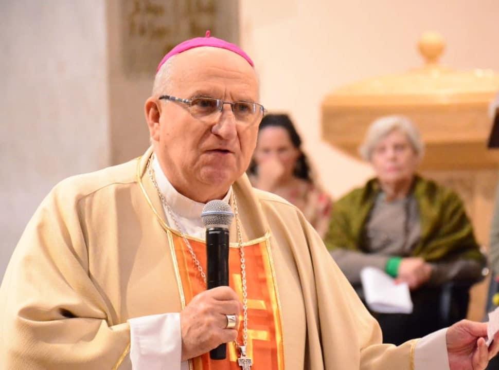 Obispados de Morón y Merlo crearon una oficina para denuncias de abuso dentro de la Iglesia
