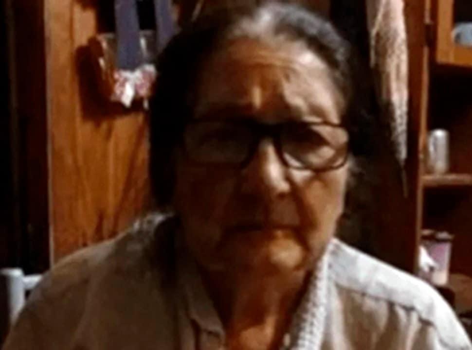 Merlo: murió la anciana de 78 años que fue golpeada en la cabeza durante un robo