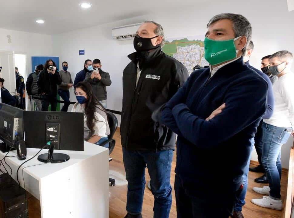 Zabaleta admite que creció la inseguridad y espera la llegada de fuerzas federales a la región