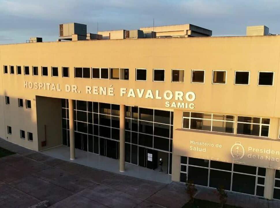 Prevén reducir al 55% la ocupación de camas UTI con la inauguración del Hospital Favaloro