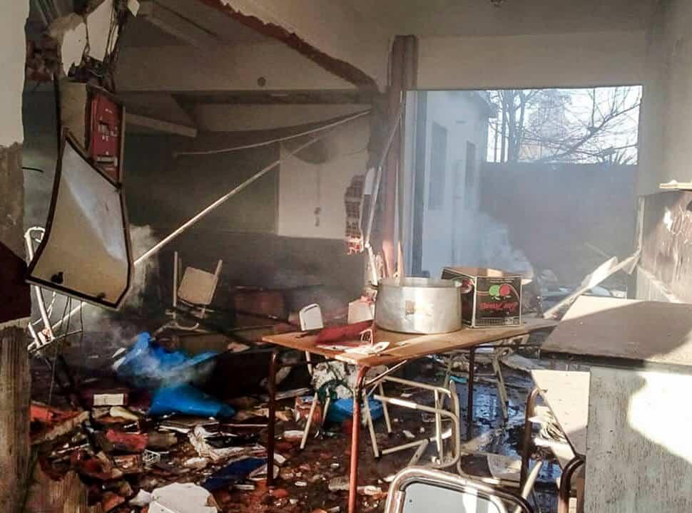 A dos años de la trágica explosión en la escuela de Moreno, cómo está la causa y quiénes llegarán al juicio