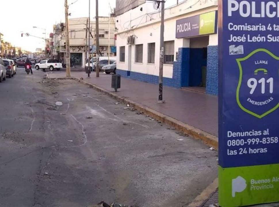 Femicidio de José León Suárez: el presunto asesino fue arrollado por el tren y mataron al hermano de la víctima