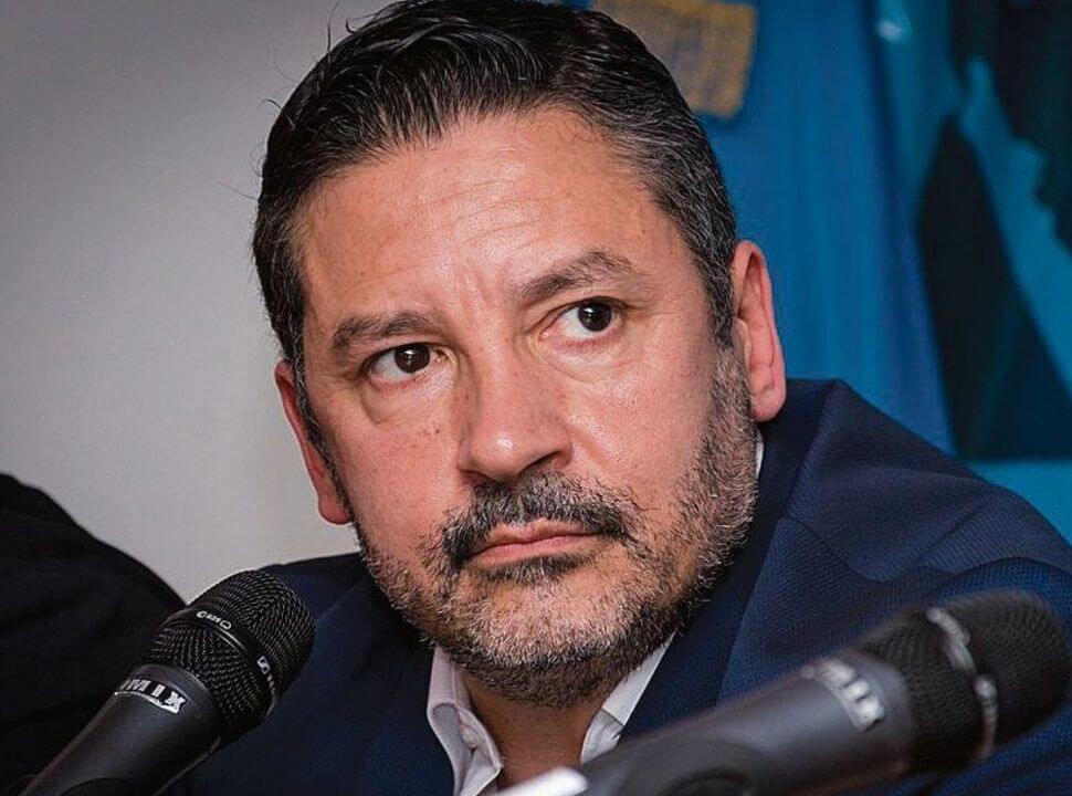 Cómo se generó la denuncia del municipio que terminó con dos funcionarios de Merlo detenidos