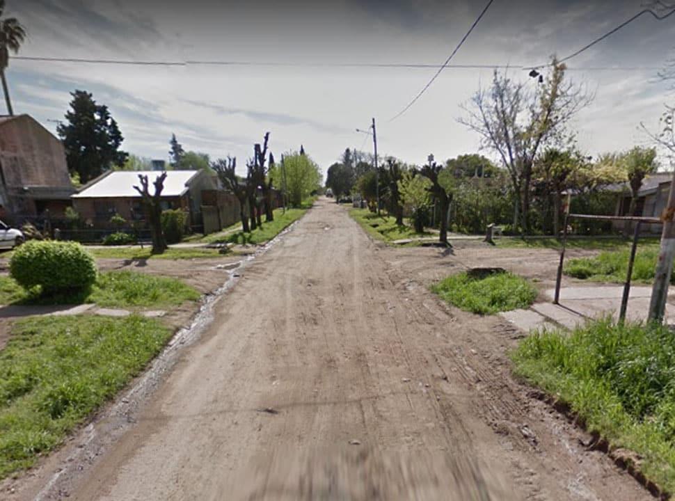 Un policía mató a un adolescente de 15 años que le quiso robar en Moreno