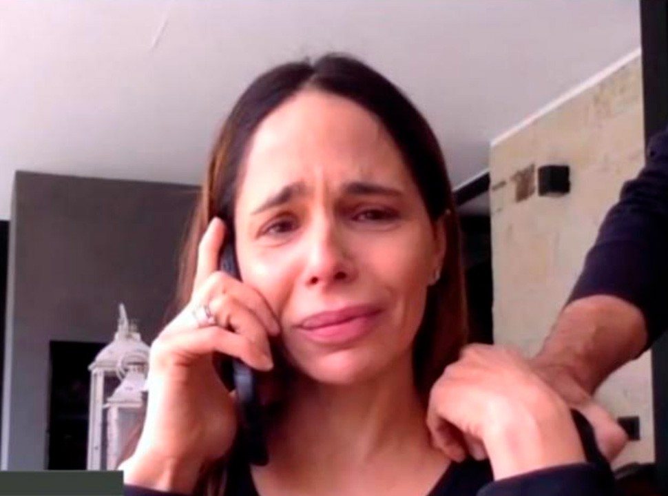 Ituzaingó: piden la prisión preventiva de la mujer acusada de intentar asesinar a la periodista de Canal 26