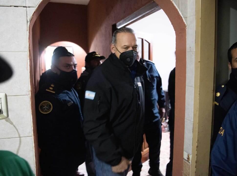 Detienen a dos sospechosos por el crimen del joven policía de Gregorio de Laferrere