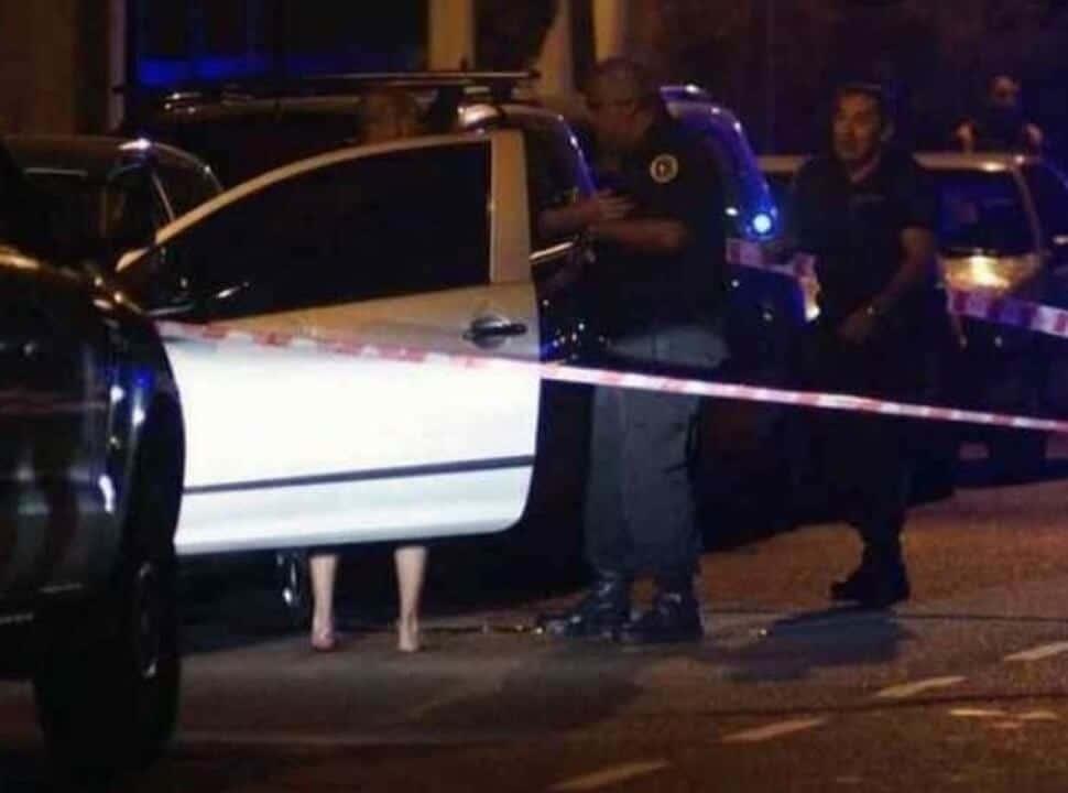 Ciudadela: lo mató de un escopetazo cuando intentaba robarle la batería del auto