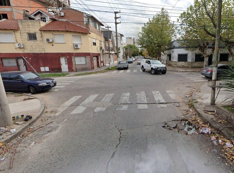 Detienen en Ciudadela a dos ladrones tras una persecución y un intenso tiroteo