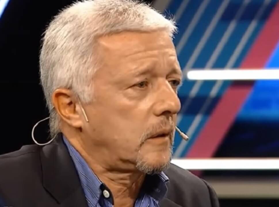 El ex juez Jorge Urso murió al caer de un caballo en el Centro Hípico El Salvador en Moreno