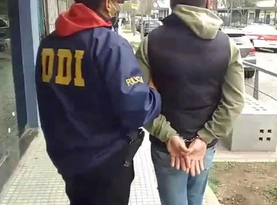 Morón: cayó un estafador que simulaba ser inspector y cobraba coimas a comerciantes