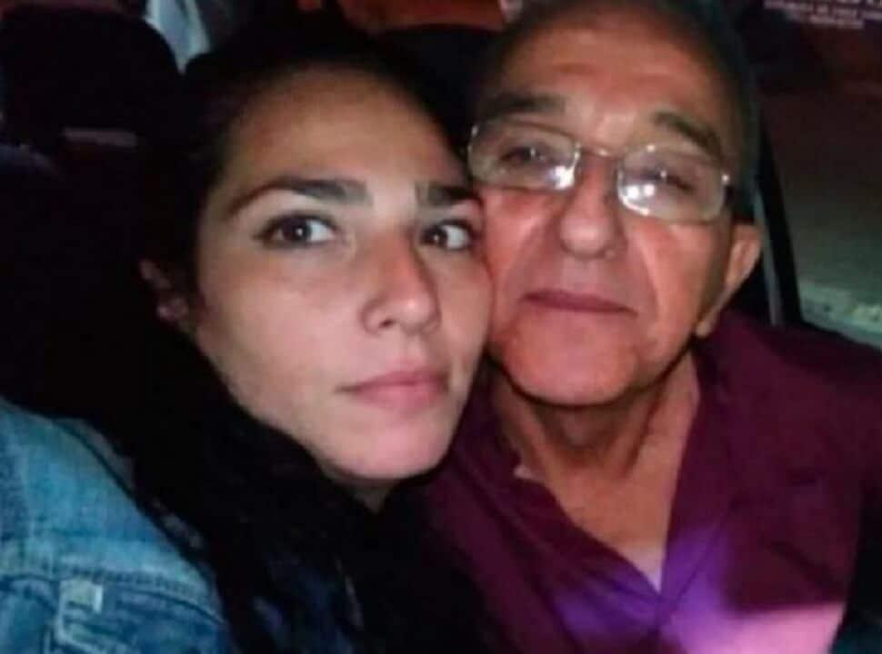 Piden llevar a juicio al jubilado acusado de matar de 11 puñaladas a su pareja