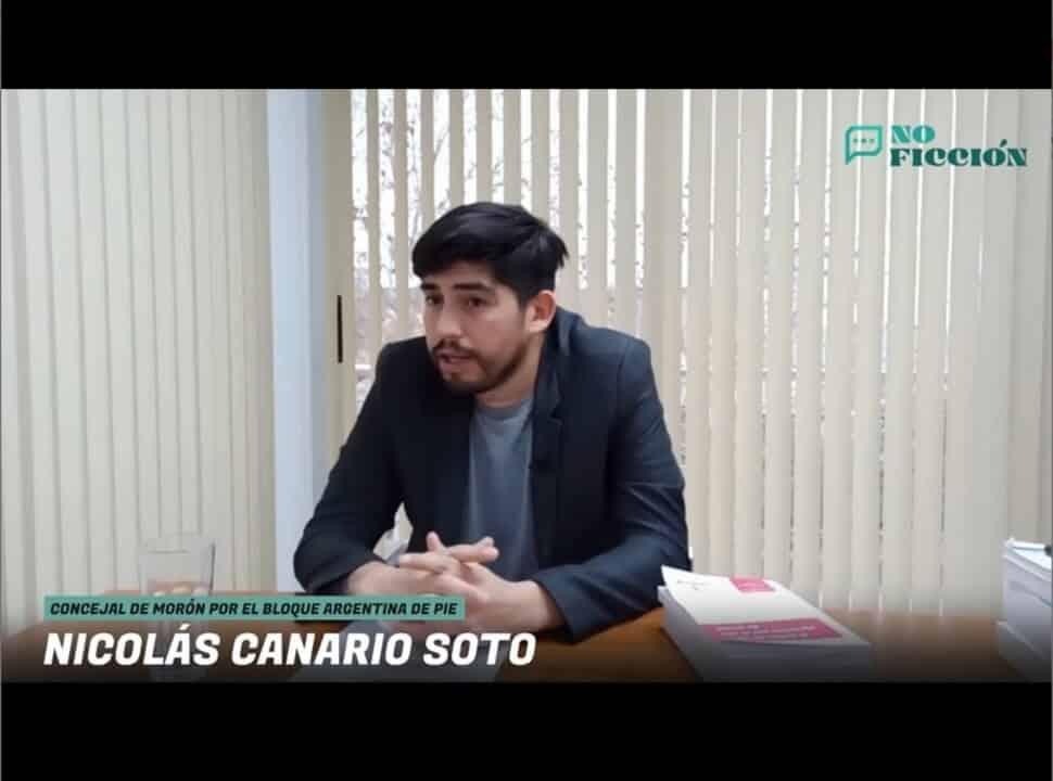 """Canario Soto: """"Si Macri tendría que haber enfrentado la pandemia sería una catástrofe"""""""
