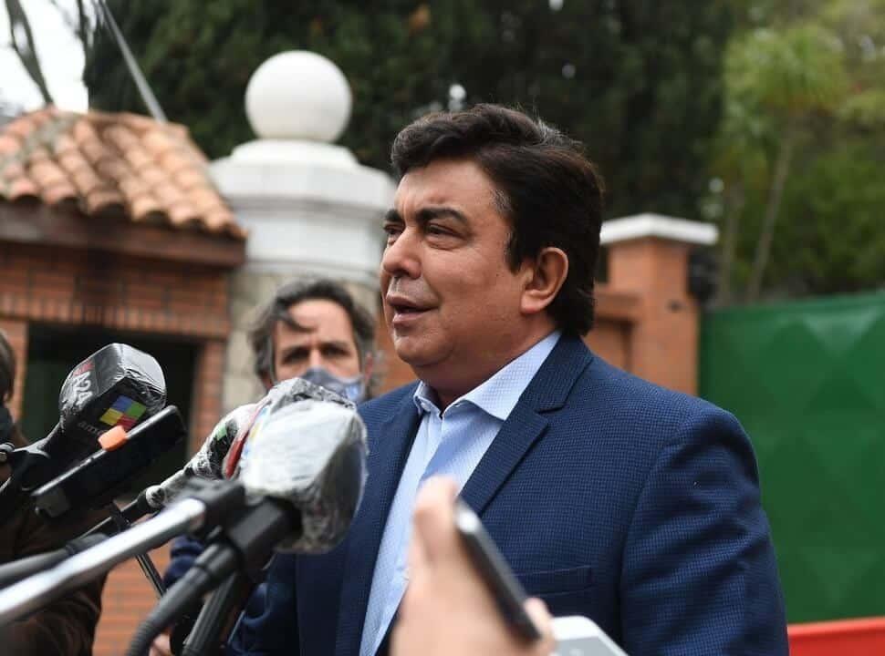 Plan de seguridad: Intendentes destacan ayuda nacional y le pasan factura a Vidal