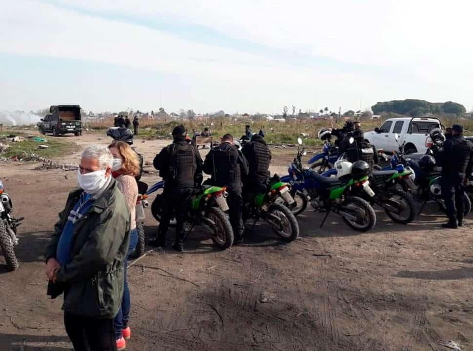 La Matanza: en plena escalada de tomas, un sector de la oposición plantea declarar la emergencia habitacional por dos años