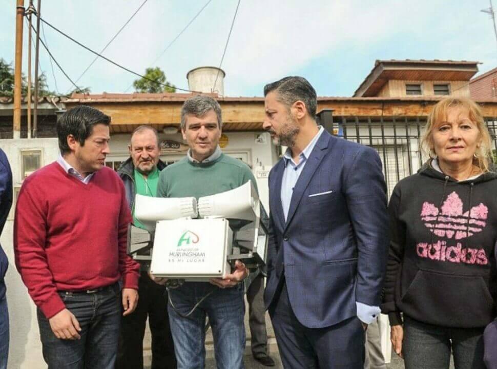 Zabaleta y Menéndez salieron a responderle a Macri tras sus críticas al Gobierno