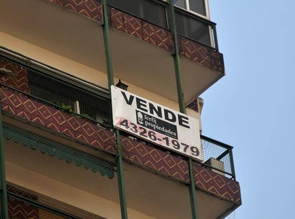 Por la cuarentena cayeron hasta un 15% el valor de las propiedades en la zona oeste