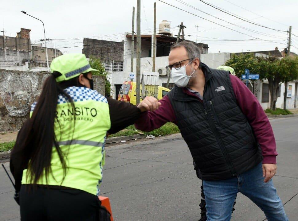 Críticas a Valenzuela: advierten que en plena crisis el estacionamiento medido afecta al bolsillo y al comercio